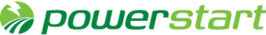 PowerStart logo