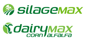 SilageMax and DairyMax logos combined