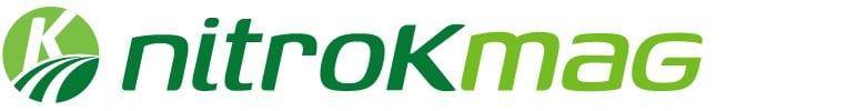 Logo: Nitro K Mag