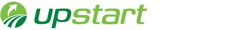 Logo: Up Start